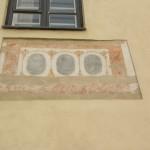 Bernardinų sk. pastatų sienų tapyba