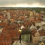 Regensburgo senamiestis
