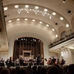 Koncertas Filharmonijoje
